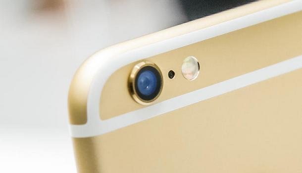 Ремонт кнопки включения (on/off) iPhone 6