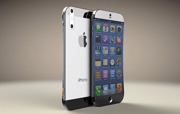 Замена слухового динамика iPhone 6