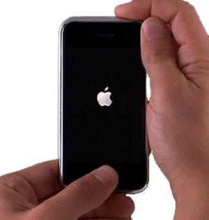 Iphone для программа прошивка