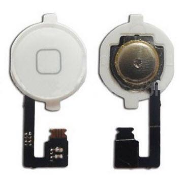 Ремонт кнопки HOME iPhone 5C