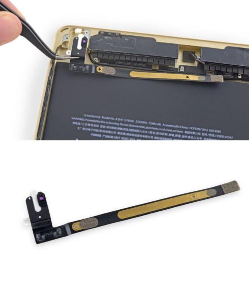 Замена wifi антенны ipad 2 своими руками