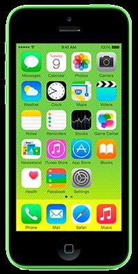 Ремонт iPhone 5C в сервисном центре