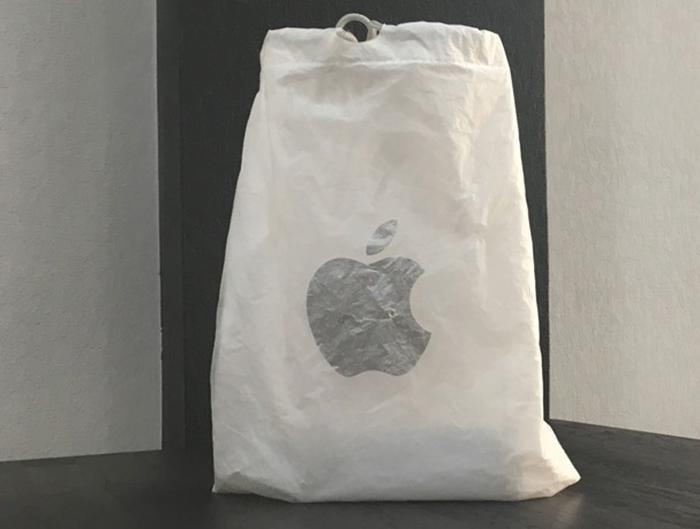Новый экологический пакет для товаров Apple