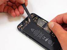 замена аккумулятора iphone, айфон, замена аккумулятора, ремонт телефона