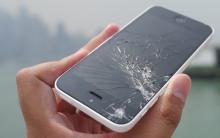 iPhone 6, как снять экран