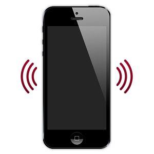 замена вибромотора для айфон 5
