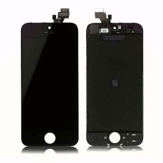 Замена стекла iPhone 5