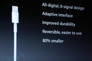 Прошивка iPhone 5S