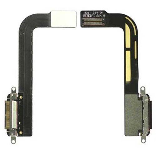 замена разъема зарядки ipad air 2