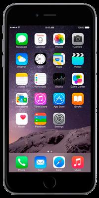 Ремонт iPhone 6 в сервисном центре
