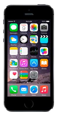 Ремонт iPhone 5S с гарантией