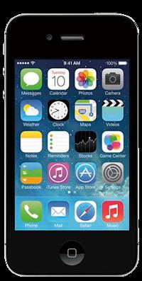 Ремонт iPhone 4S в Москве