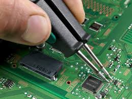 Замена контроллера питания iPhone 5S