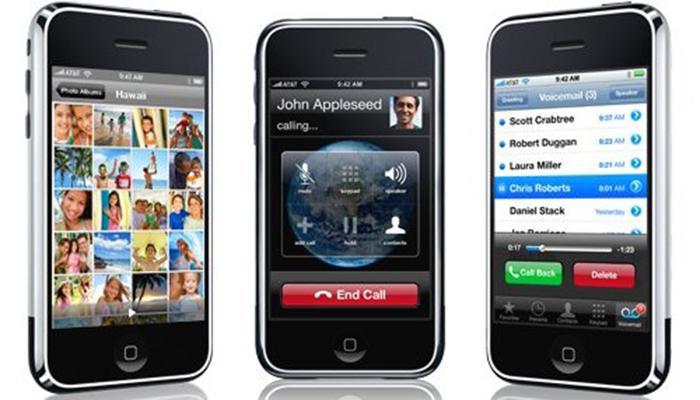 Как комфортно работать с Айфон на 16 Гб