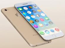 Новости об iPhone 7 неисправность iPhone SE