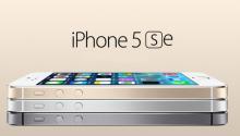 Стала известна дата презентации iPhone 5se новоcти Apple