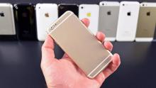 iPhone 6, iPhone 6 Plus, минусы модели