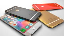 iphone 6, задняя крышка