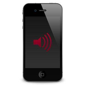 Замена полифонического динамика iPhone